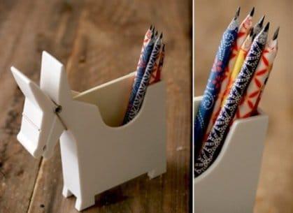 Donkey Note Holder