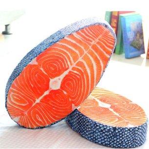 Sushi Cushion