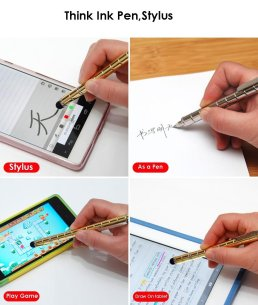 Polar, Magnet Pen & Stylus