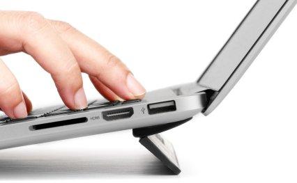 Ergonomic Laptop Stand