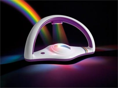 Night Light Rainbow