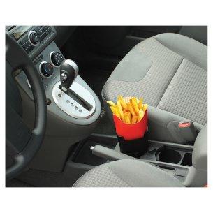 Car Fry Holder
