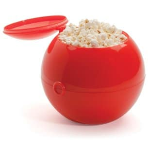 The Popcorn Ball Maker/Mixer