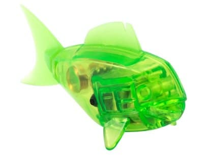 Hexbug aquabot aquarium fish for Aquabot smart fish