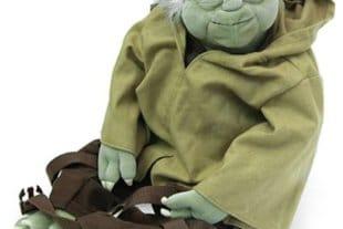 Yoda Backpack
