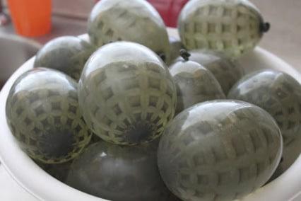 Water Grenade Balloons