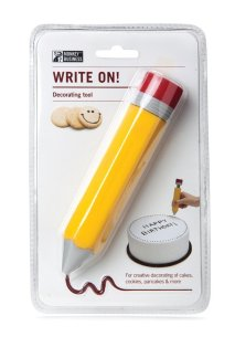 Write On! Decorating Tool