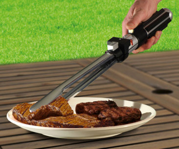 Star Wars Lightsaber BBQ