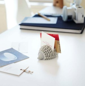 Silicone Animal Card-Holder