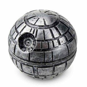 Death Star Wars Zinc Alloy Herb Grinder