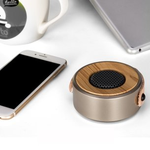 ZoomZam Bluetooth Speakers