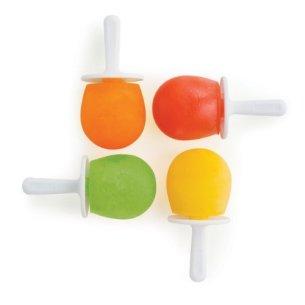 Round Pop Molds