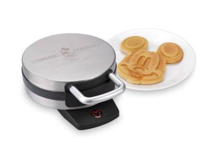 Classic Mickey Waffle Maker