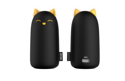 EMIE Kitten 10000mAh Portable Charger