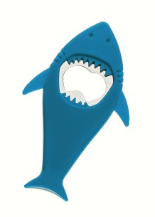 Flex Art Fun Shark Bottle Opener