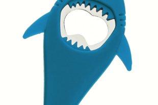 Flex Art Fun Shark Bottle Opener