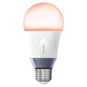 TP-Link Multicolor Smart Wi-Fi LED Bulb