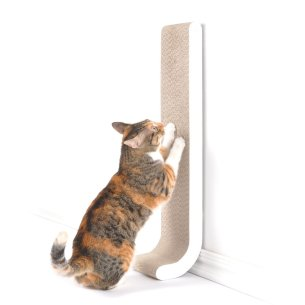 Wall Mounted Scratching Post 26
