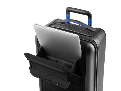 Bluesmart One - Smart Luggage: GPS, Remote Locking, Battery Charger