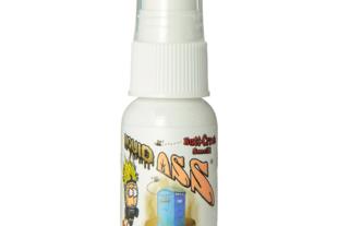 Fart Spray