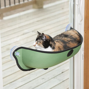 Window Bed for Cats