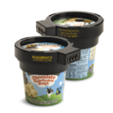Ice Cream Pint Combination Lock Protector