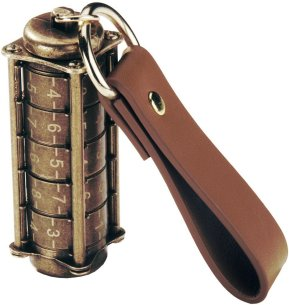 Combination Lock USB Flash Drive