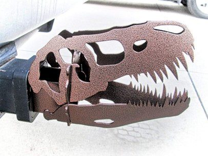 T-Rex Trailer Hitch Cover