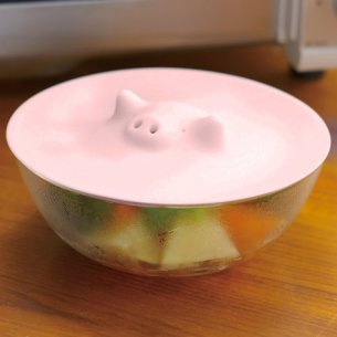 Pink Piggy Steamer