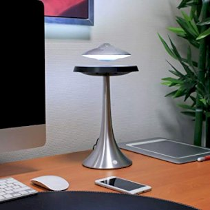 UFO Levitative Bluetooth Speaker
