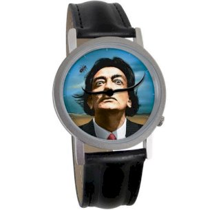 Salvador Dali Watch