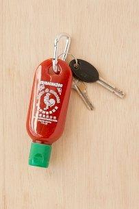 Keychain Sauce