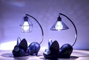 Jiji Night Lamp