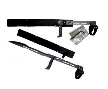 BloodRayne Forearm Sword