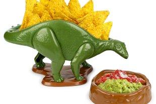 Nachos Dinosaur Bowl