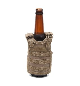 Tactical Beer Vest