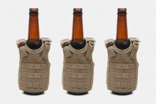 Tactical Beer Vest