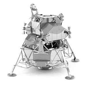 Apollo Lunar Model Kit
