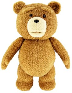 Talking Ted Plush