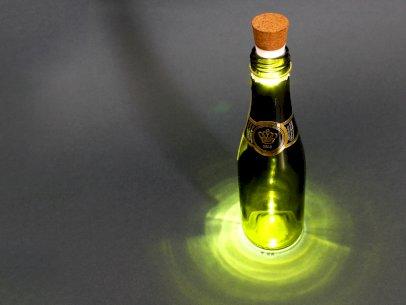 Cork Light