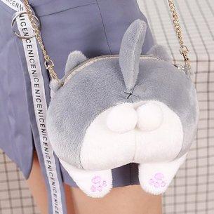 Cat Butt Bag