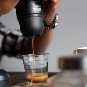 Mini Espresso Maker