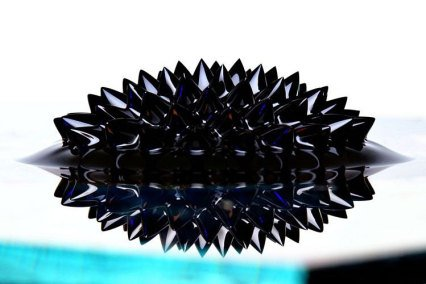 Magnetic Ferrofluid